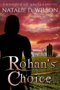 Rohan's_Choice_Cover_for_Kindle